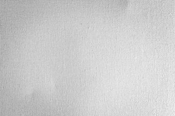 Blank textured canvas