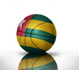 togo basketball