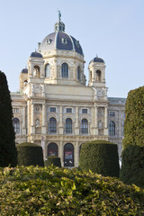 Wien, Naturhistorisches Museum