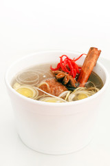 spice chinese soup