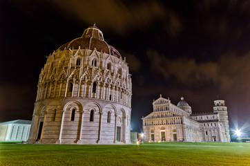 Duomo - Pisa