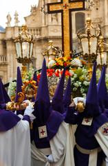 Semana Santa in Murcia
