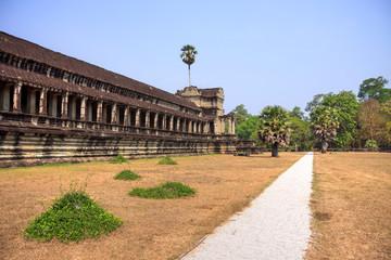 Ancient city of Angkor