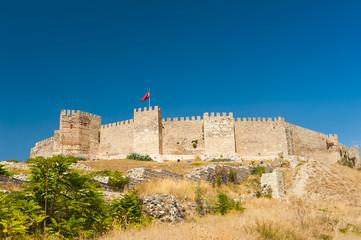 Castle at Selcuk