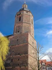Eilenburg Nikolaikirche