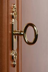 Schlüssel 5