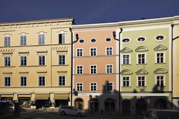 Passau Geschaeftshaus