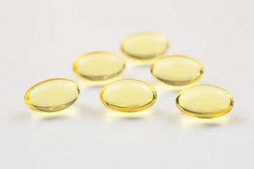 Pearls oil