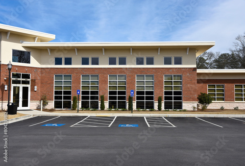 New Commercial Building - 80423980