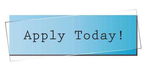 Apply Tody 2403