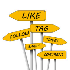 Social Media 2503