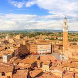 Siena, Tuscany, Italy - 80427332
