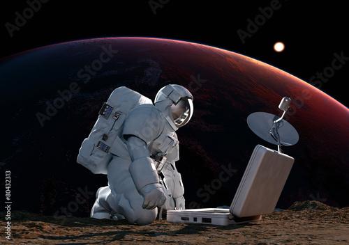 Astronaut - 80432313