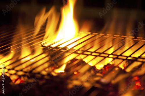 Foto op Canvas Grill / Barbecue barbecue 3