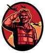 world war pilot - 80433545