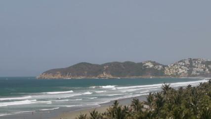 Acapulco Punta Diamante