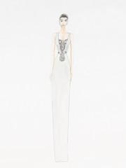 20s inspired fashion dress