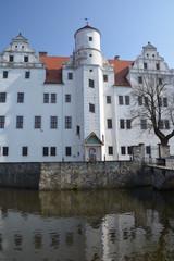 Schloss Schoenfeld, Dresden