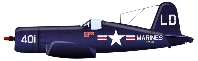 Corsair 08