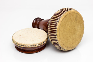 Thai classical music instrument drum