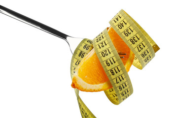 healthy nutrition, lose weight concept