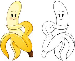freche Bananen