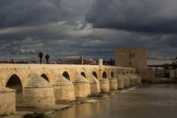 Cordoba,roman bridge