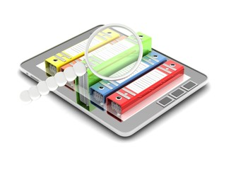computer (documents folder