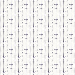 Seamless pattern in fine design