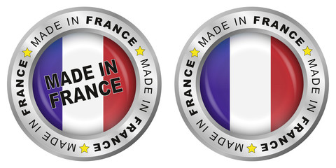 Made in france Argent