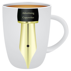 Cup for us Advertising Copywriter