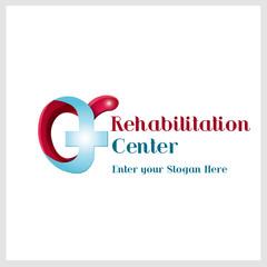 Логотип Реабилитация