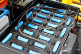 Forklift battery - 80454349