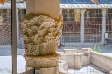 Villa romaine du Casale,Piazza Armerina,Sicile.