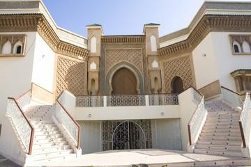 Maroc Agadir Mosqué