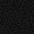 Black geometric texture