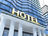 velký hotel