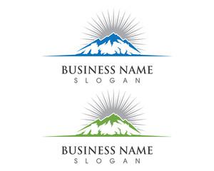 Mountain Logo  5
