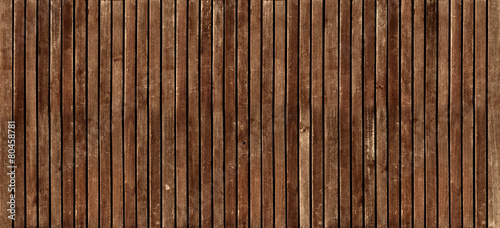 Vintage wood texture - 80458781