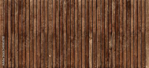 Tuinposter Hout Vintage wood texture