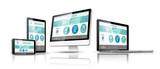 Web design concept. Vector - 80459370