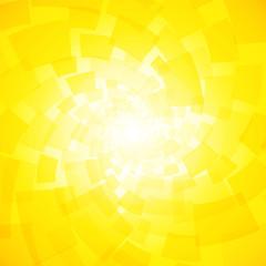 modern light yellow orange background