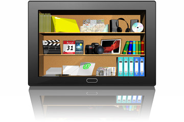 Tablet App_001