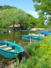 Lac Barterand