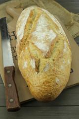 pain de camapagne