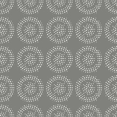 sweet dots seamless background