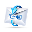 Email. Vector