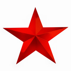 Russian USSR army star sign