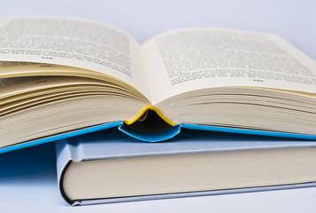 Fachwissen in Büchern