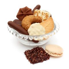 Biscuits - Cookies